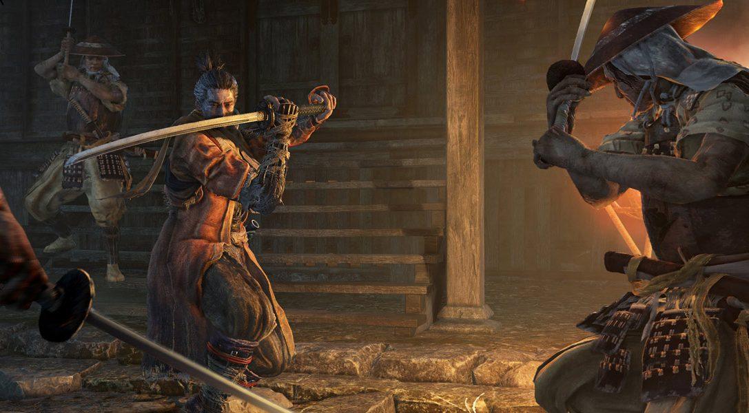 El productor de Sekiro: Shadows Die Twice responde a 7 preguntas sobre le juego de acción de FromSoftware