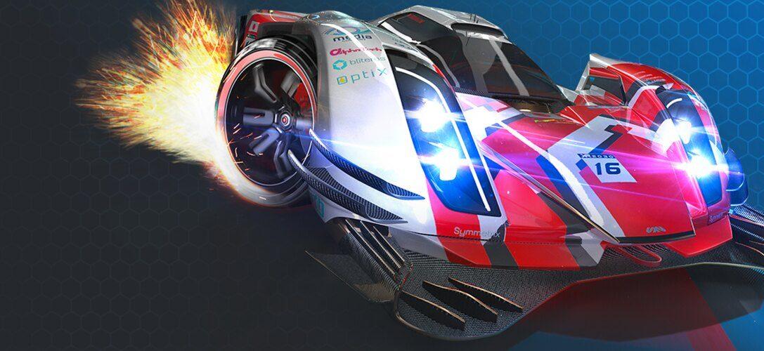 La influencia de las carreras de karts del mundo real en las emociones futuristas de Xenon Racer