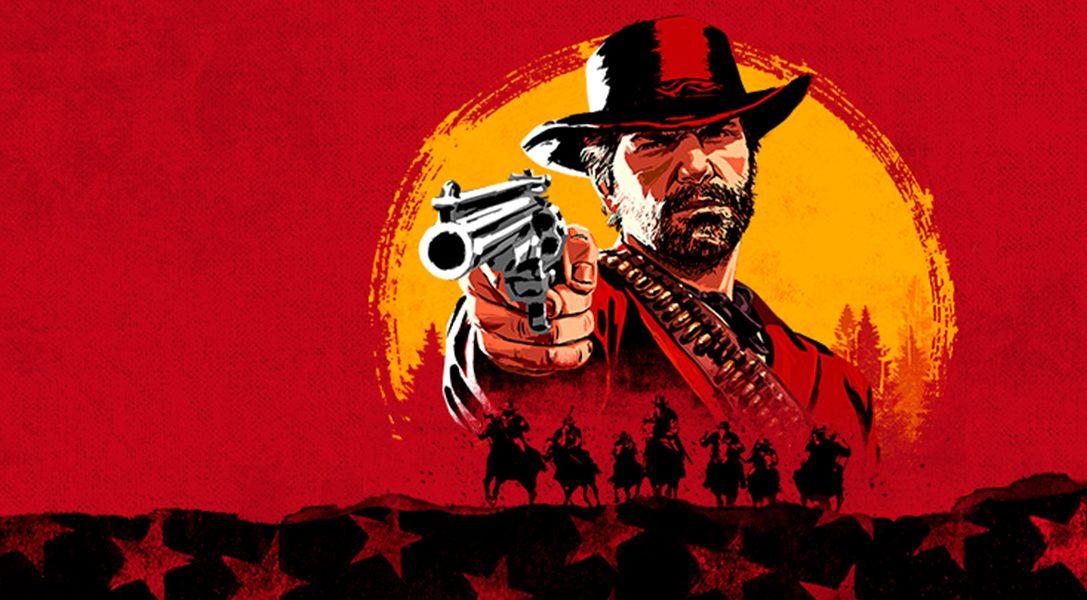 Red Dead Redemption 2 es la Oferta de la Semana en PlayStation Store