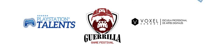 PlayStation Talents estará presente en Guerrilla Game Festival