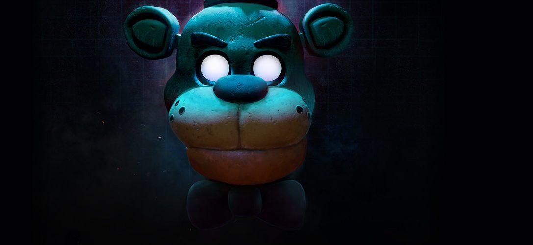 Terroríficas primeras impresiones con Five Nights at Freddy's VR: Helped Wanted