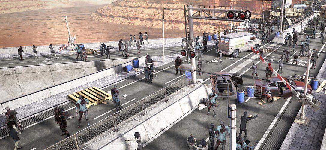 El DLC de Arizona Sunshine  The Damned llegará a PlayStation VR este verano