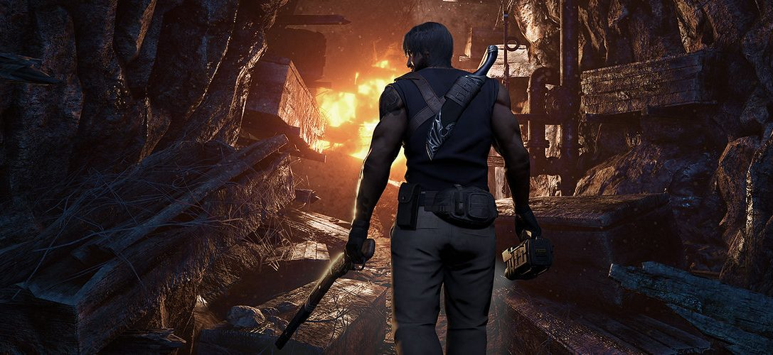 El juego de acción y terror Immortal Legacy: The Jade Cipher ya está disponible en PS VR