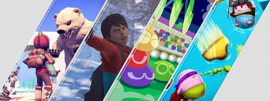 Novedades en PlayStation Store esta semana: For the King, Life is Strange 2 – Episodio 3 y más