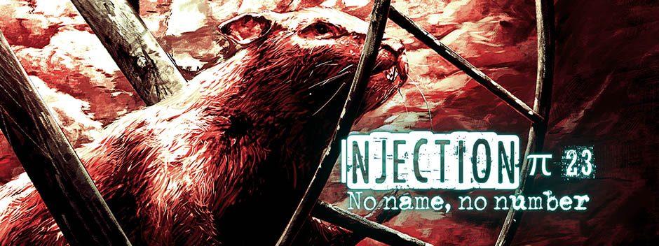 Injection π23 llegar&#225 en exclusiva a PlayStation 4