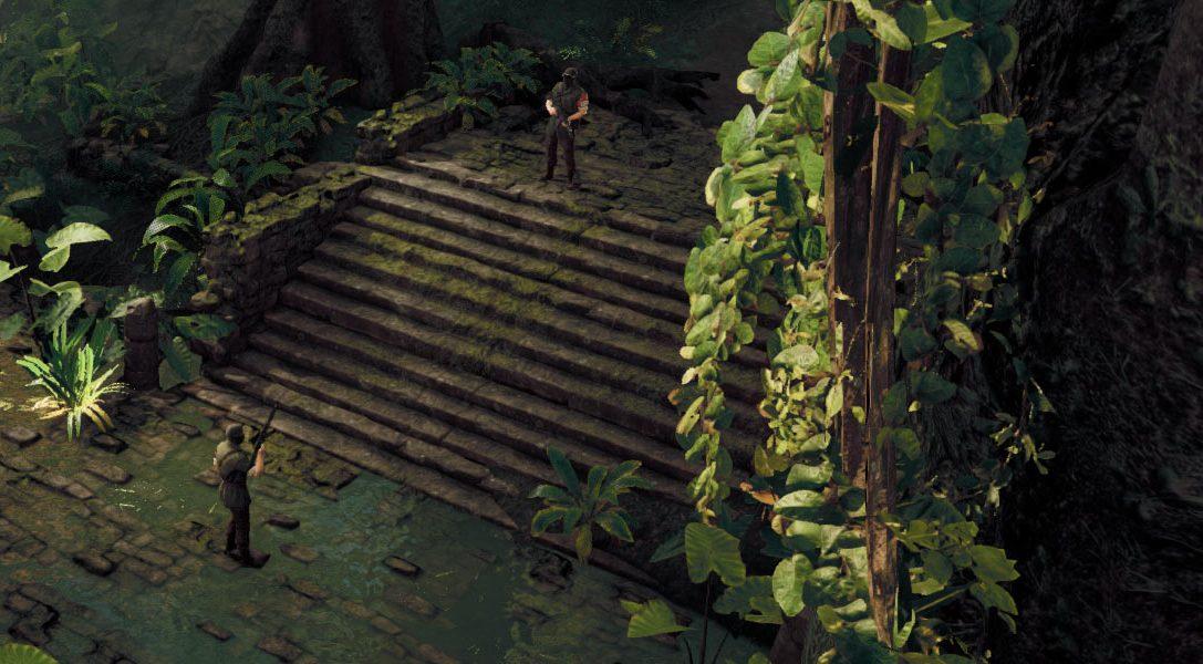 State of Play #2   Predator: Hunting Grounds