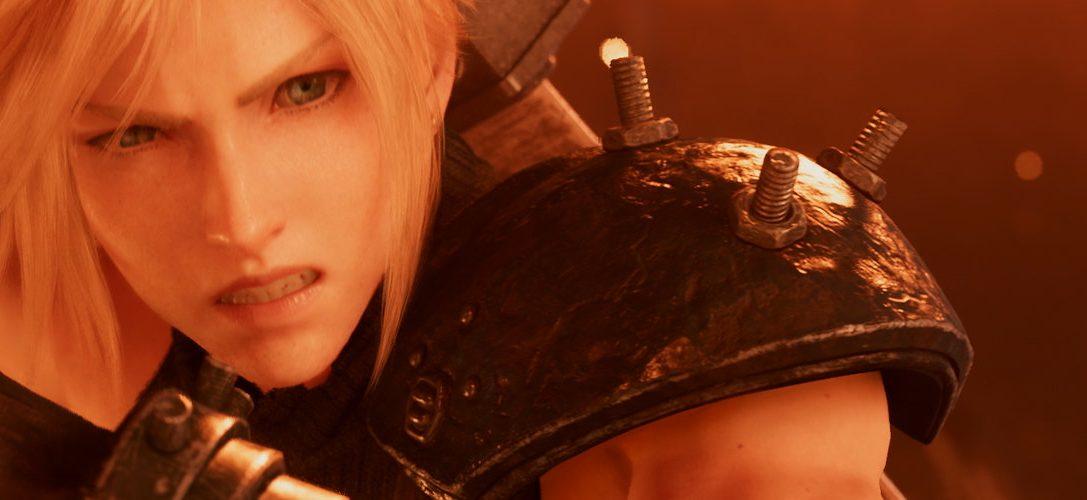 State of Play #2 Un nuevo vistazo a Final Fantasy VII Remake
