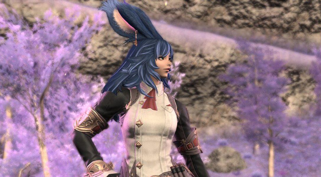 Estos son los grandes cambios que Final Fantasy XIV: Shadowbringers añade al MMORPG de PlayStation 4.