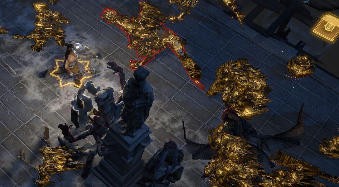 La expansión Legion de Path of Exile ya tiene fecha de lanzamiento para PS4