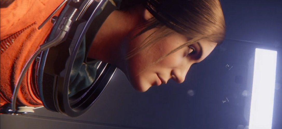Cómo el equipo detrás de Observation, la nueva aventura de ciencia ficción para PS4, logró un juego propio de Hollywood con el presupuesto de uno indie
