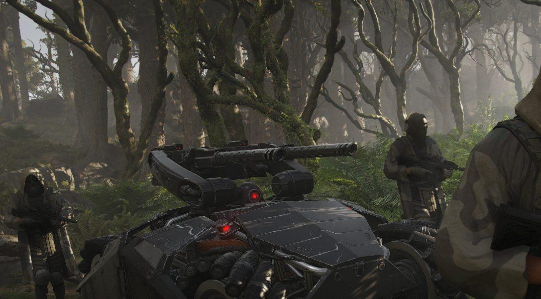 Ghost Recon Breakpoint: Ubisoft revela 10 cosas que necesitas saber sobre su próximo shooter militar