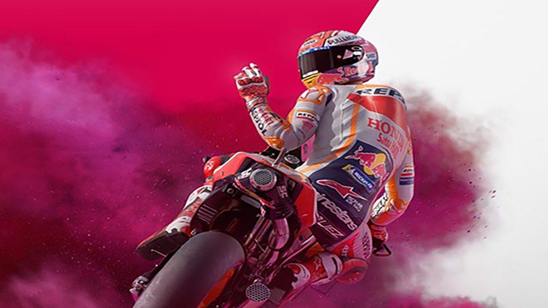 6 Razones por las que debes jugar a MotoGP 19