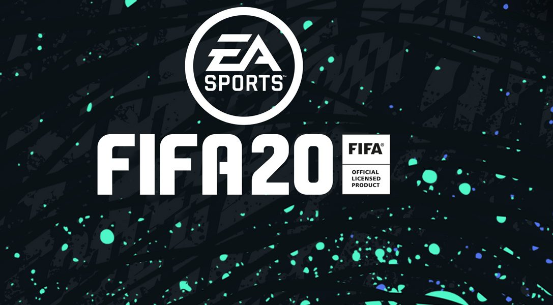 Anunciada la fecha de lanzamiento de FIFA 20 y detalles sobre el Modo Volta