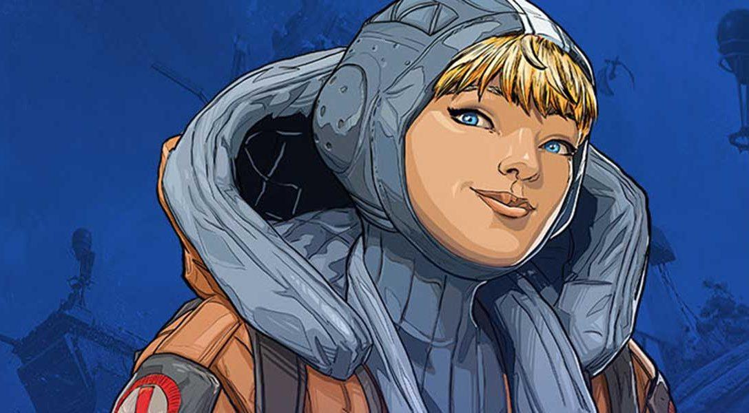 La temporada 2 de Apex Legend trae un nuevo héroe, un pase de batalla mejorado y mucho más