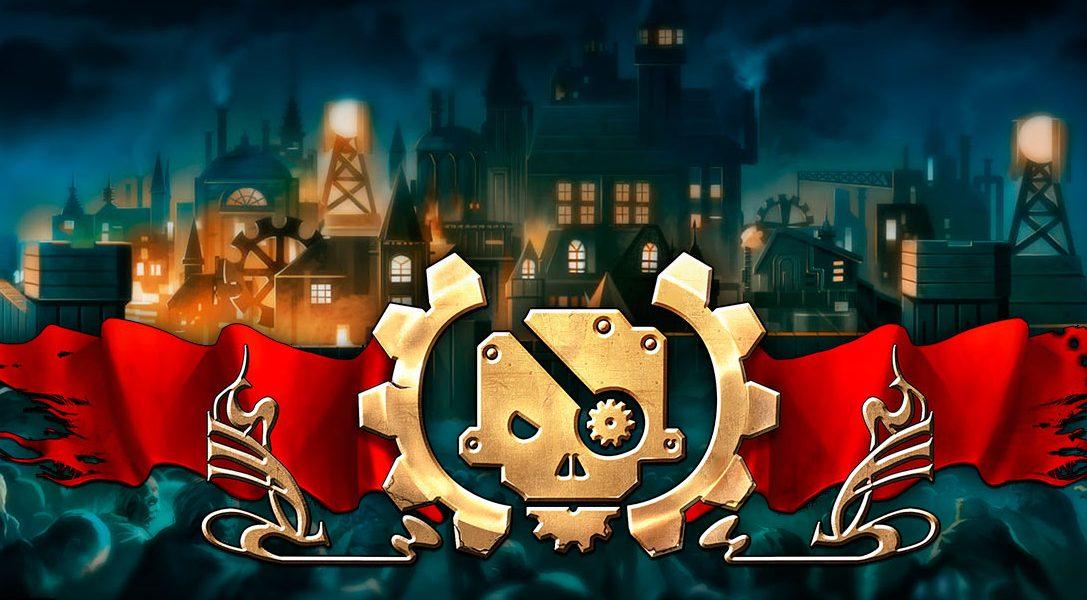 They Are Billions es un juego exclusivo para PS4 de estrategia en tiempo real posapocalíptico que te enfrenta a una plaga de zombis