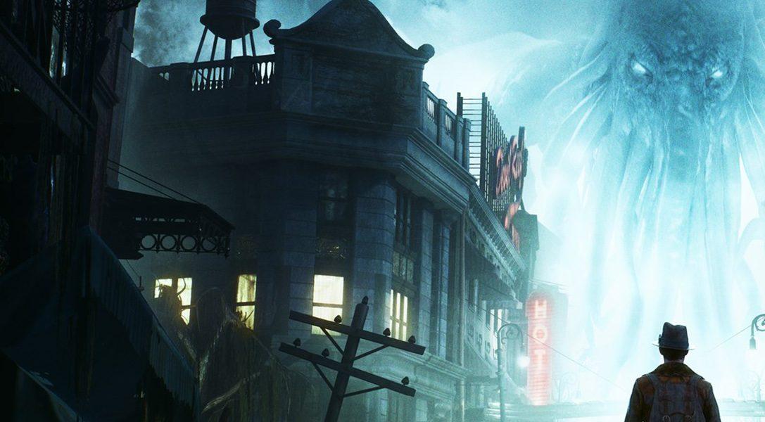 5 cosas que evitar en The Sinking City, el thriller de investigación inspirado en Lovecraft. Disponible esta semana