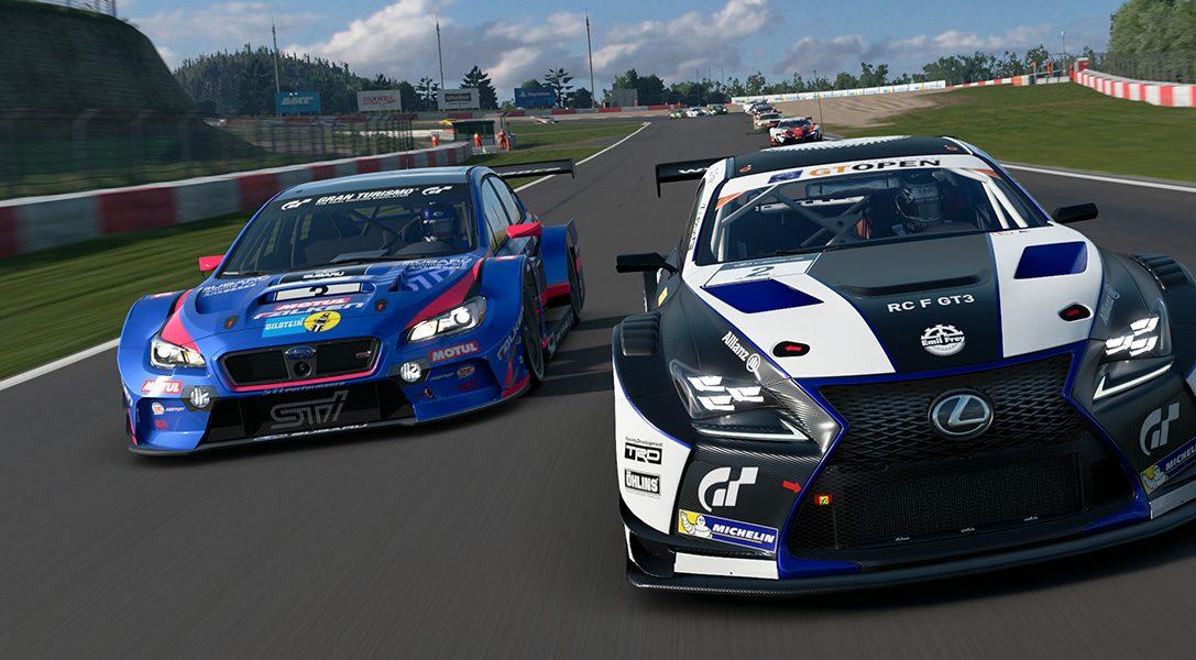 El World Tour 2019 de GT vuelve al emblemático circuito de Nürburgring este fin de semana