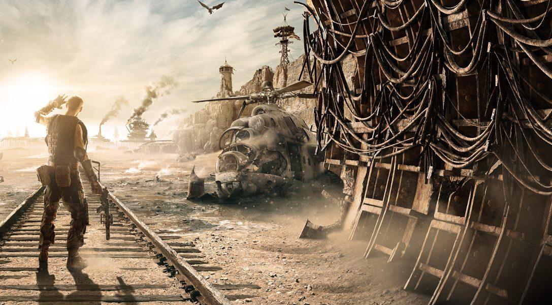 Metro Exodus es la Oferta de la semana en PlayStation Store