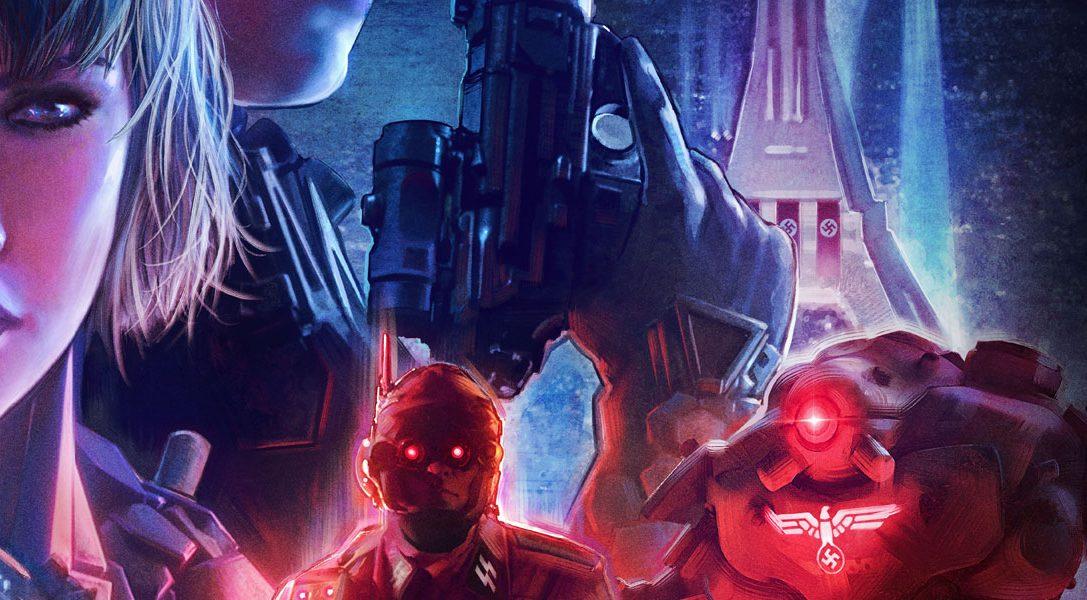 Wolfenstein: Youngblood lleva la acción un paso más allá gracias al modo cooperativo