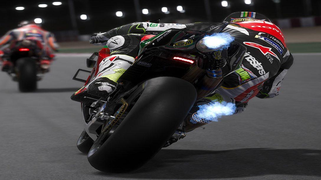 7 consejos para ser el mejor en las pistas de MotoGP 19