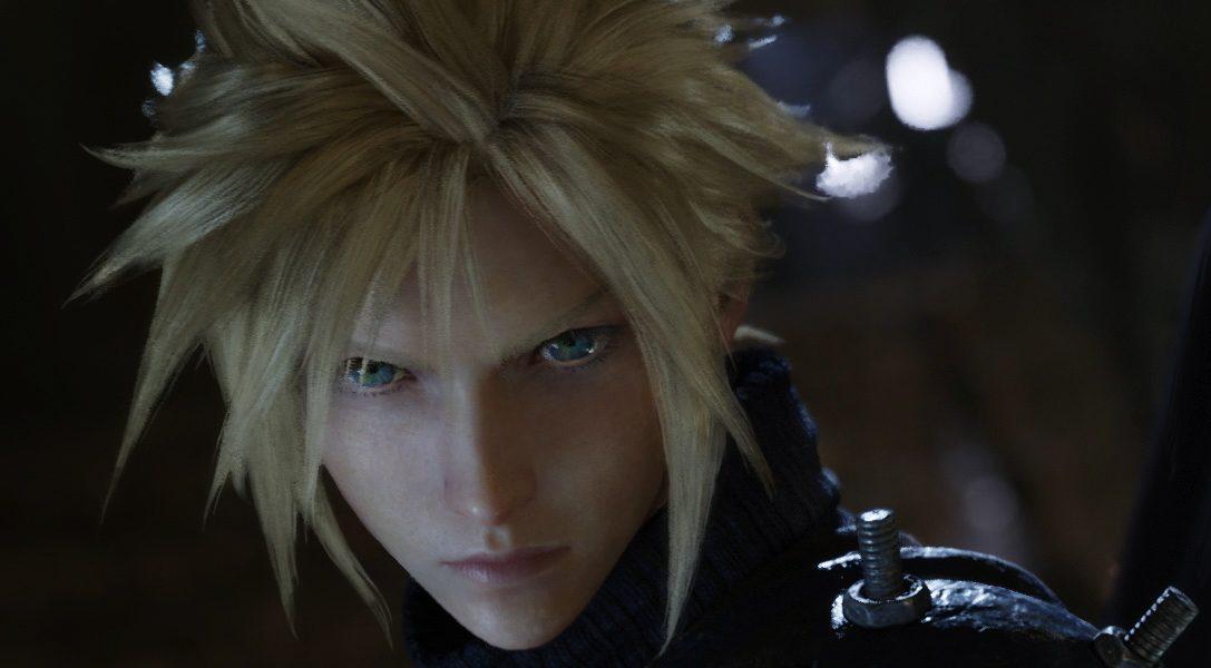 Cómo el combate en Final Fantasy VII Remake une lo mejor de dos mundos