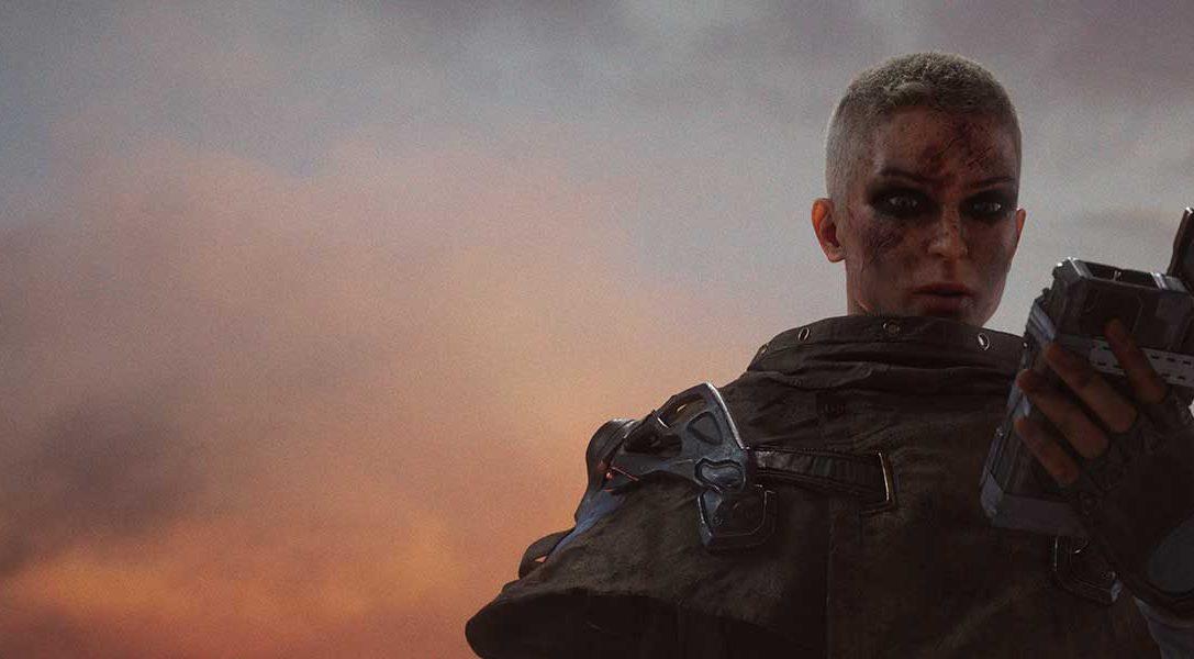 Outriders   Primer tráiler de este shooter cooperativo de ciencia ficción que llega el año que viene a PS4