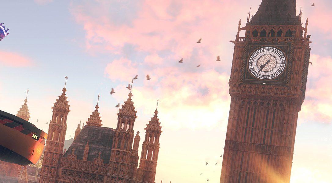 Watch Dogs: Legion para PS4   Casi todos los personajes son jugables en esta nueva entrega que se desarrolla en Londres