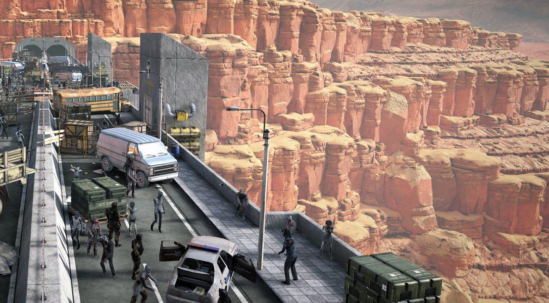 Observa el DLC de Arizona Sunshine, The Damned, en acción con el nuevo gameplay