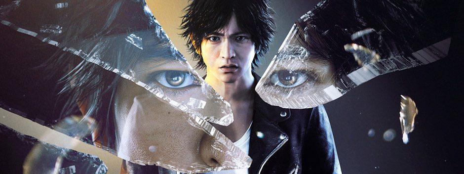 ¿Aún no has probado Judgment? Conoce el spin-off de la saga Yakuza del que todo el mundo habla