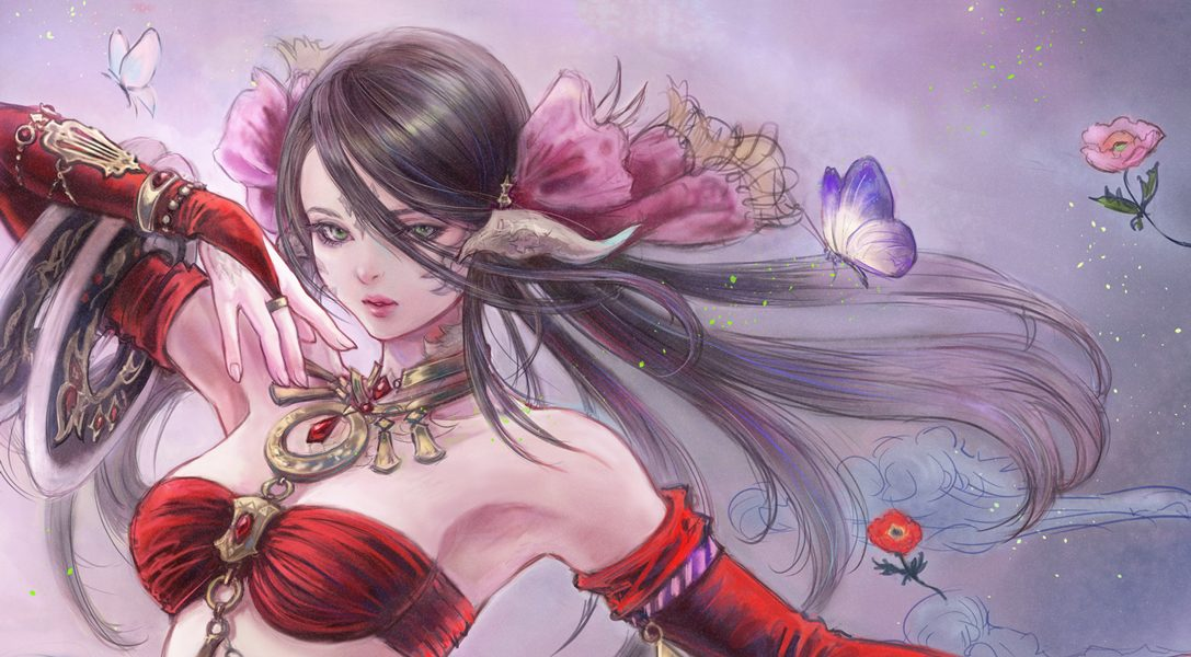 Las nuevos artes de Final Fantasy XIV: Shadowbringer son perfectos para la pantalla de tu móvil