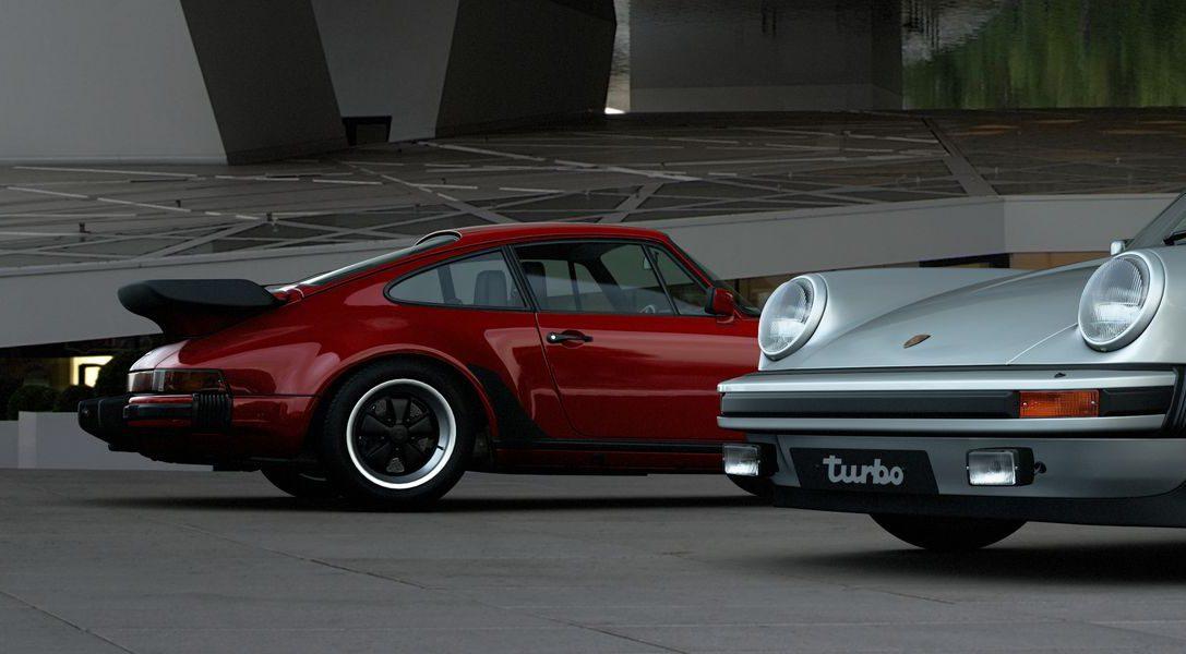 Anunciamos los cinco nuevos coches de GT Sport 1.41 antes de la actualización de mañana