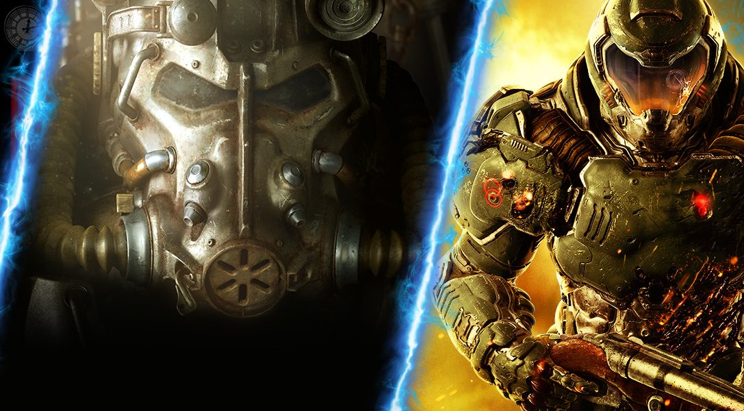 Fallout 4 y Doom encabezan las novedades de PS Now de agosto