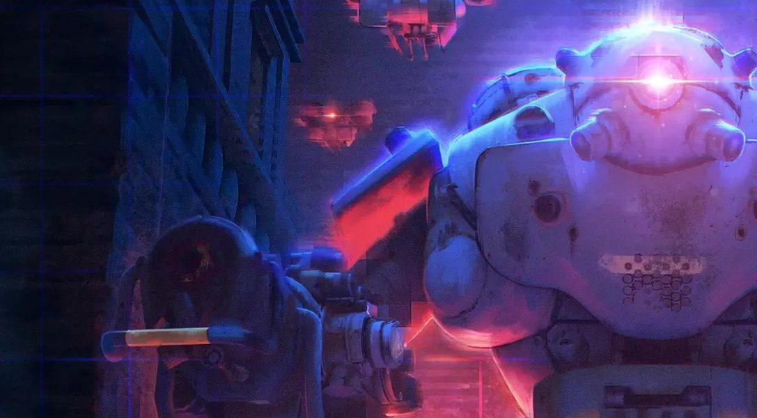Todo lo que necesitas saber sobre Wolfenstein: Cyberpilot, disponible a partir de mañana