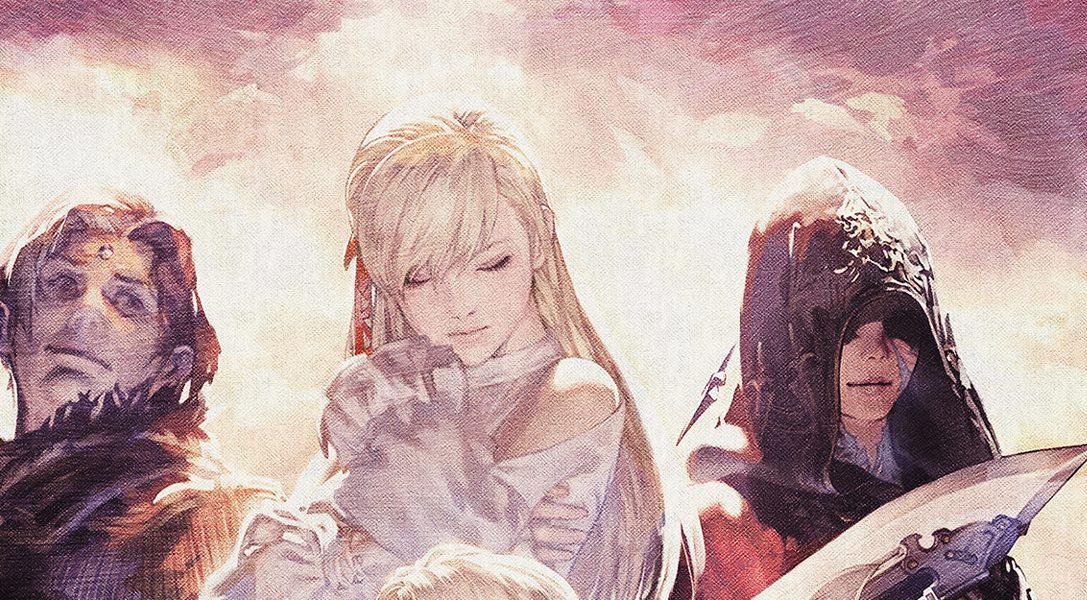 El nuevo asalto de FFXIV recrea una de las invocaciones más emblemáticas de Final Fantasy VIII