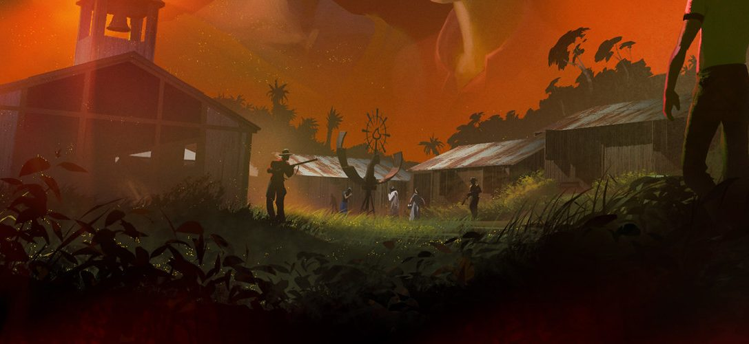 Infíltrate en una peligrosa secta en The Church in the Darkness, disponible la próxima semana en PS4