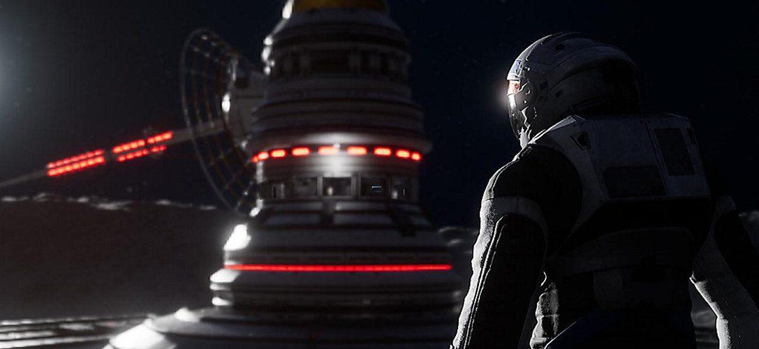 Cómo la llegada a la Luna le dió forma a Deliver Us The Moon, el épico título de ciencia ficción de KeokeN Interactive