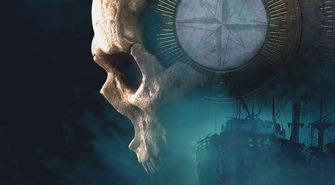 El estudio de Until Dawn anuncia que su próximo título de terror para PS4, Man of Medan, tendrá multijugador