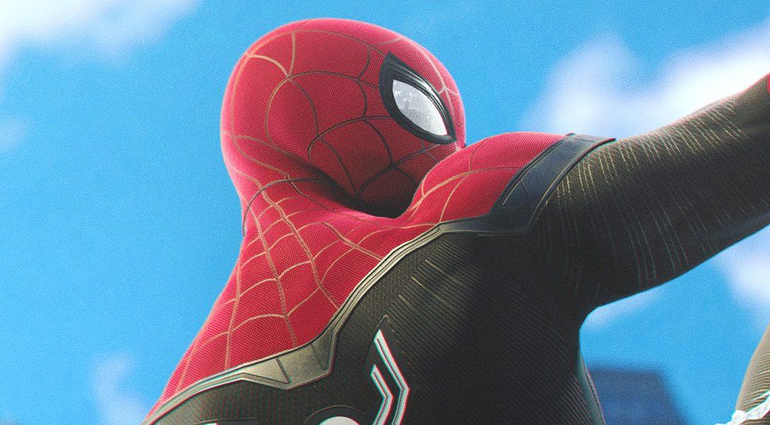 Jon Watts, director de Spider-Man: Lejos de casa, nos cuenta los secretos de la película