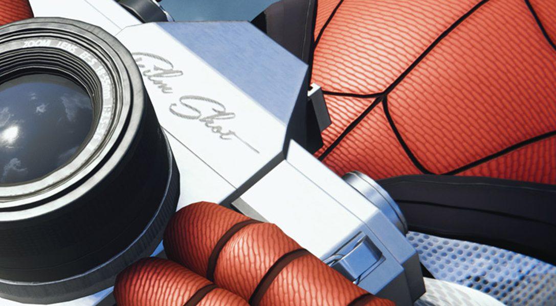 Cómo sacar mejores fotos de Spider-Man (en Marvel's Spider-Man para PS4)