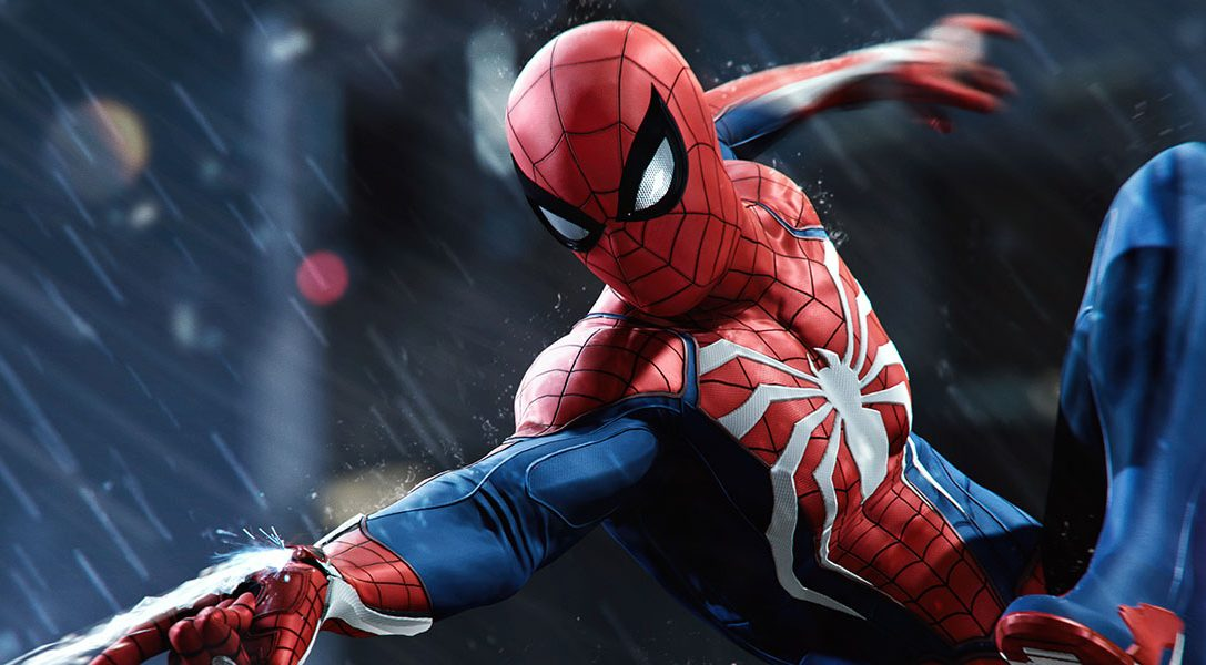 Marvel's Spider-Man: Game of the Year Edition, disponible hoy