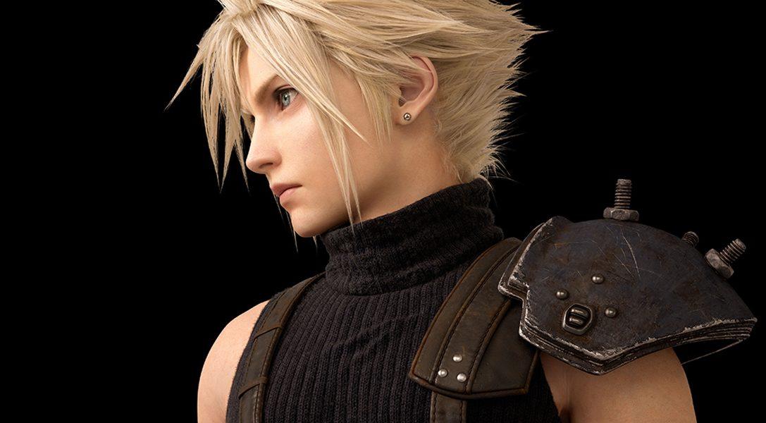 11 novedades que hemos descubierto sobre Final Fantasy VII Remake en la Gamescom 2019
