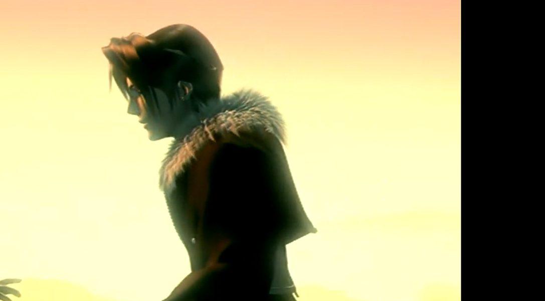 Final Fantasy VIII Remastered llega el 3 de septiembre a PS4