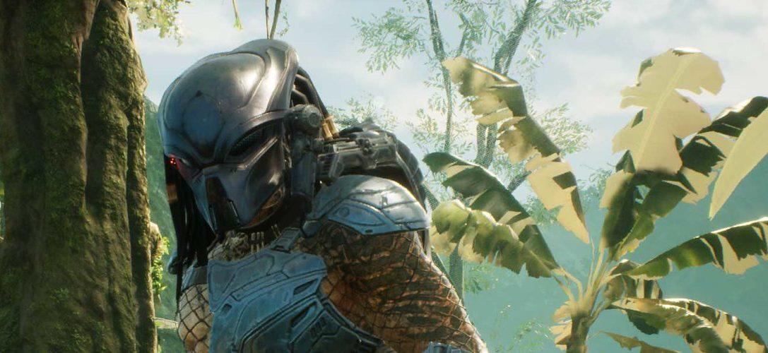 Nuevo gameplay de Predator: Hunting Grounds presentado durante  gamescom 2019