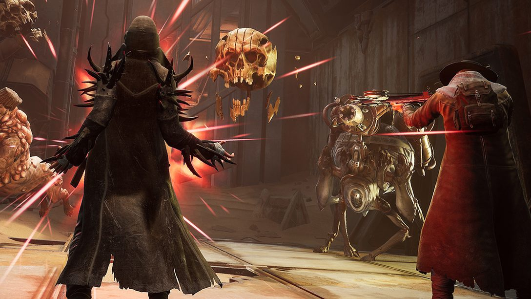Los desarrolladores de Darksiders III vuelven con la aventura de supervivencia Remnant: From the Ashes