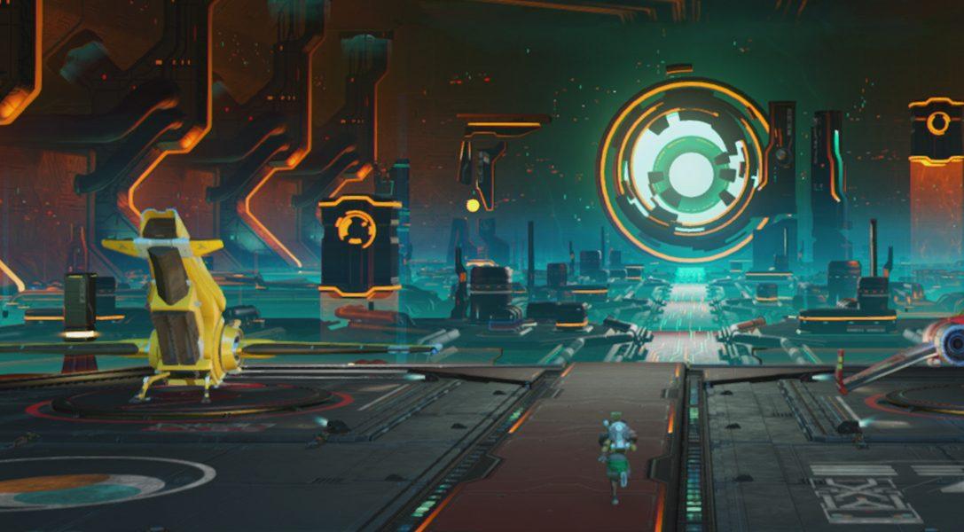 El tráiler de lanzamiento de No Man's Sky Beyond ofrece un primer vistazo al centro multijugador conocido como el Nexo