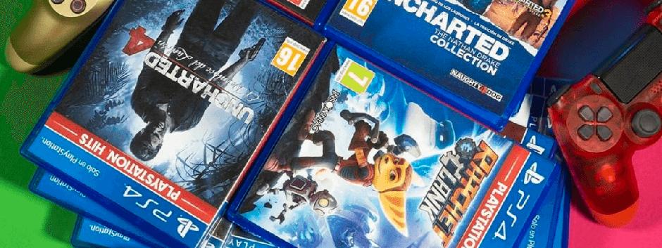 El mercadillo solidario de PlayStation logra una recaudación de 17.827 €