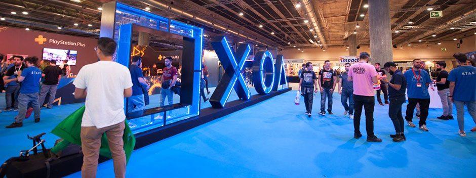 PlayStation estará presente un año más en Madrid Games Week 2019