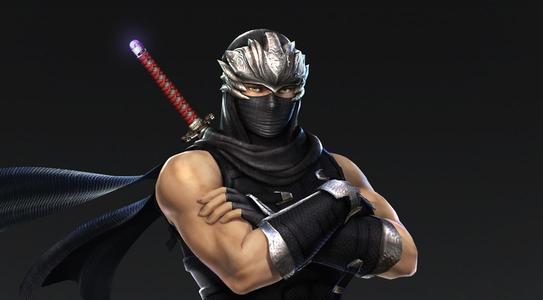 Ryu Hayabusa se une a la batalla en Warriors Orochi 4 Ultimate