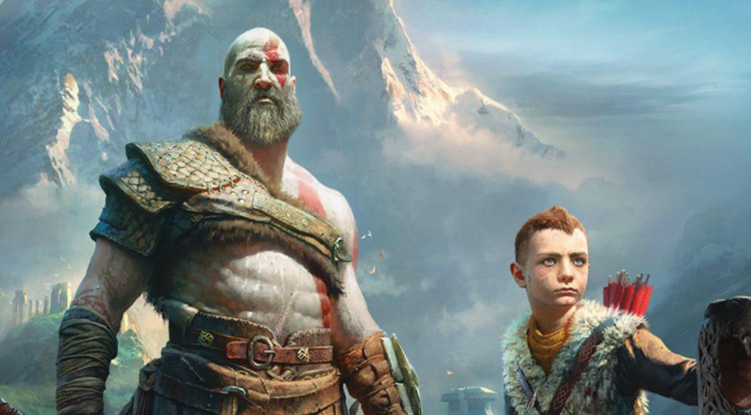 God of War, Uncharted: El Legado Perdido y más se unen a PlayStation Hits