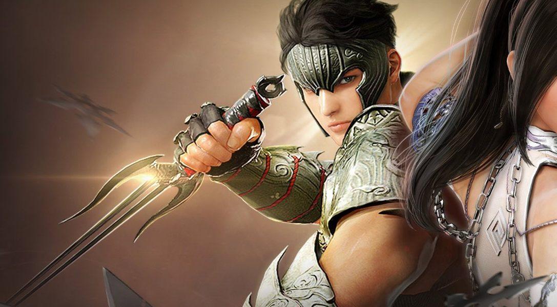 El MMORPG Black Desert recibe una nueva región y nuevas clases de personaje con la actualización de hoy